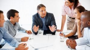 Structurer les réunions du personnel- dialogue social