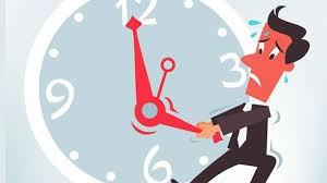 audit du temps de travail